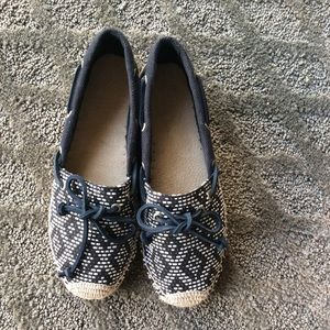 Sperry Top Sider Women's Shoes SZ 6.5